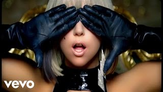 Lady Gaga - Paparazzi (Explicit) thumbnail