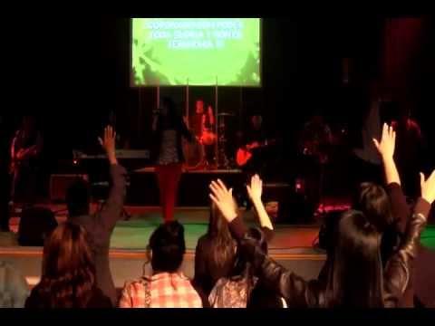 Ahora que? Predicacion-Pastor: Julio C. Castro
