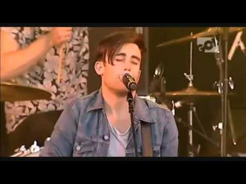 This is Amazing Grace  - Phil Wickham  LIVE