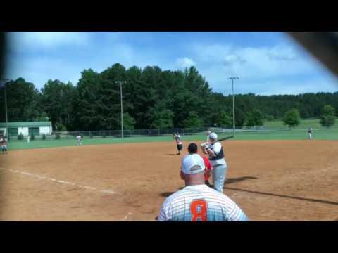 2017 Peach State Classic Major - Baugh vs TCS