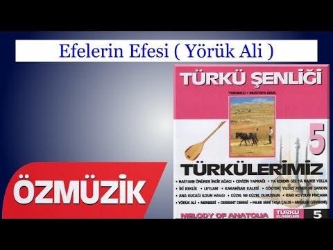 Efelerin Efesi ( Yörük Ali ) - Türkü Şenliği 5 (Official Video)