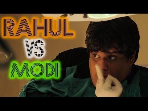 AIB : Congress vs BJP