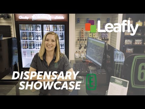 Dispensary Showcase: Emerald Dispensary in Phoenix, Arizona