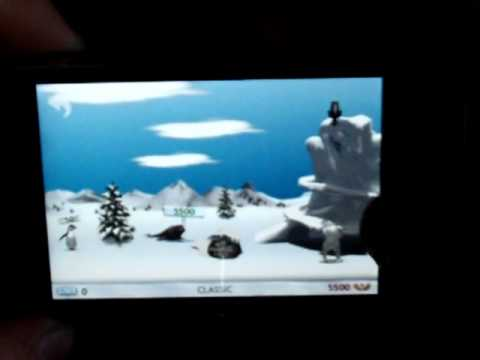 Yeti Sports IPhone & IPod Touch App Review