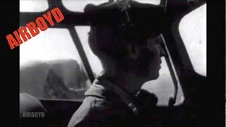 B-24 Liberators Blast Naples