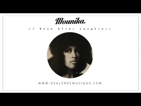 Mounika. - I Know After Laughter