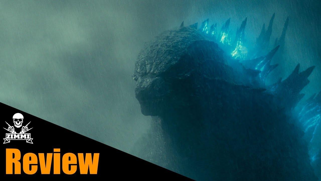 Godzilla 2 Kritik