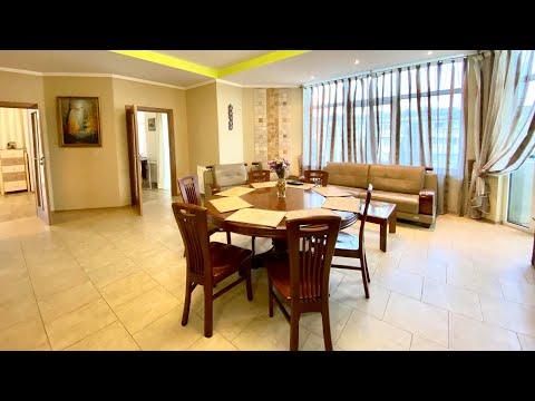 Продажа Роскошной большой квартиры в Партените