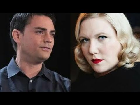 NASTY FEMINIST! Ben Shapiro Totally WRECKS NYT Writer Lindy West
