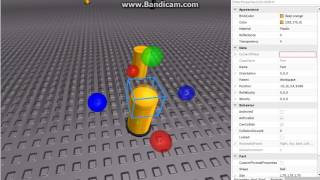 Roblox Studio - Making A Pipe/Tube