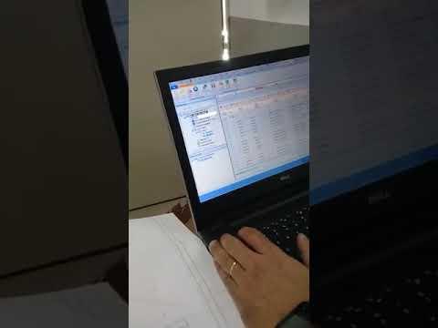 Notifier VeriFire Tools Database Download to Notifier UDACT