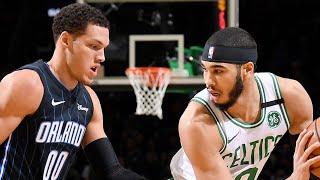 Boston Celtics vs Orlando Magic Full Game Highlights   February 5, 2019-20 NBA Season
