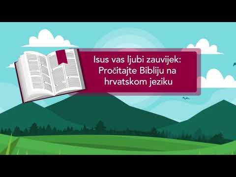 Biblija Šarić