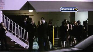 Ben Affleck, Jennifer Gardner and Clint Eastwood Attend American Cinematique Awards