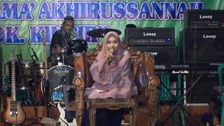 Mumpuni Handayayekti Ustadzah Ngapak# Part 1 Dk.Kincir Ds.Wegil-Sukolilo 2019