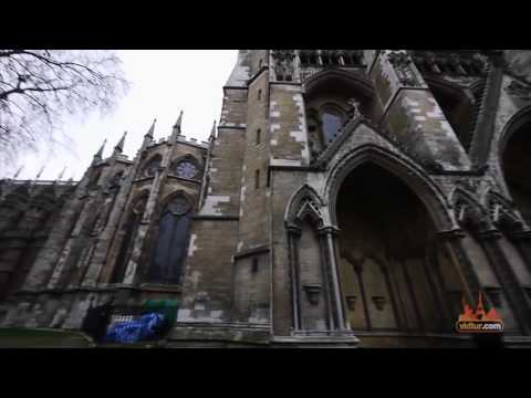 Explore Westminster Abbey - London Video Travel Guide