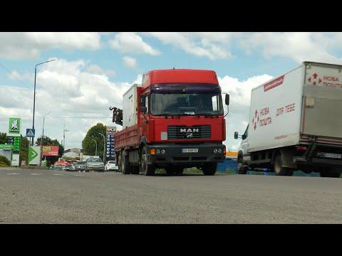 Дівчину-сироту збила вантажівка: подробиці ДТП на пішохідному переході в Ужгороді