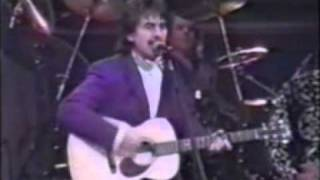 George Harrison - His Complete Dylan tribute
