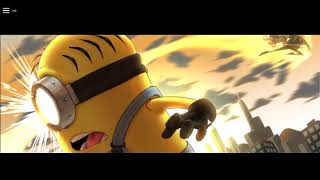 despicable forces roblox super cool anime boss fight