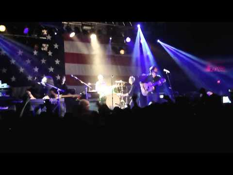 Taking Back Sunday - Existentialism On Prom Night (LIVE HD)
