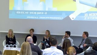 Panel: Die Macht der Multiplikatoren - Goldmine Influencer Marketing?