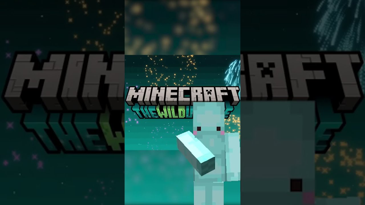 Cosas ÉPICAS que estarán en Minecraft 1.19 | #Shorts