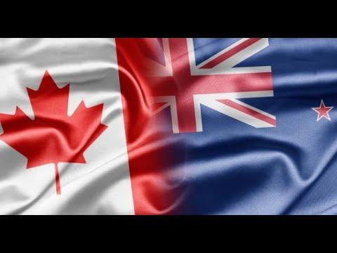 How New Zealand and Canada Adopt Digital Health – The Medical Futurist