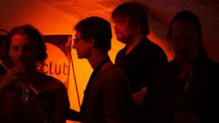 Pro Art Band Ilmenau - Cold Duck Time - Jazzclub Erfurt e.V. - Erfurt 2013