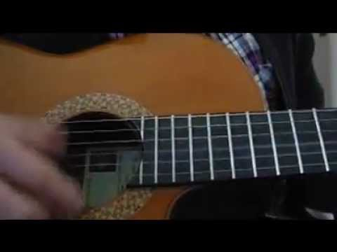 How To Play Bedroom tax song or The Jeely Piece Song & Chords