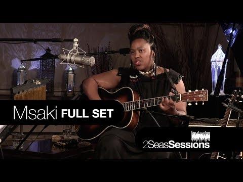 ★ Msaki - FULL SET - 2Seas Sessions #8