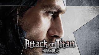 Captain America : The Winter Soldier | Linked Horizon - Shinzou Wo Sasageyo!