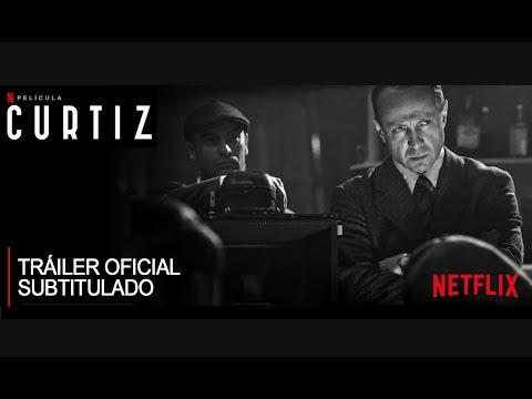 Curtiz Netflix Tráiler Oficial Subtitulado