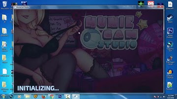 How To Get Hunie Cam Studio For Free on PC (No Torrent, Latest, Windows 7,8)