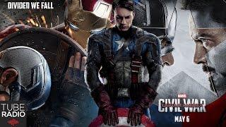 Análisis , secretos y teorías del trailer del Capitán América 3 Civil War