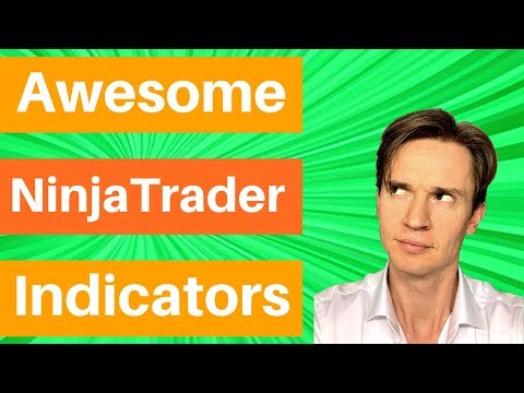 Awesome NinjaTrader Indicators | Introducing Order Flow Suite Plus