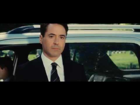 O Juiz - Trailer Oficial 2 (leg) [HD]