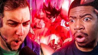 I WILL NOT LOSE!! COMEBACK HYPE!! KaggyFilms VS Ndukauba | Dragon Ball Legends Online PvP