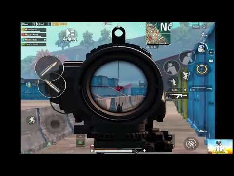 mortal playing wid random guy.....funny moment in pubg mobile
