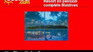 Biyadhoo Island Resort En Pension Compl�te - S�jour - Maldives