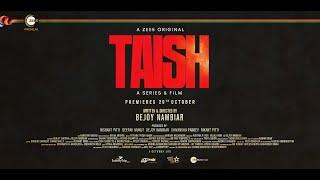 TAISH - TRAILER
