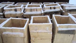 118-06 - Устройство и монтаж опалубки для фундамента(Поэтапный видеоотчет хода строительства объекта №118. Проект