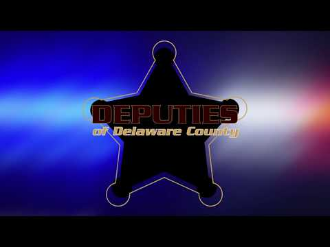Deputies of Delaware County - Episode 1