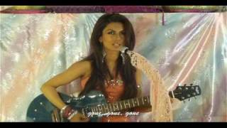 "Tina Sugandh - ""Snake Charmer"" - A song for Breast Cancer Awareness Month"