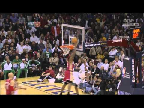 LeBron James Forever Mix (HD)