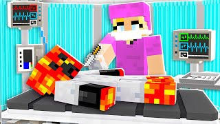 How to Play as a Surgeon in Minecraft!