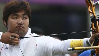 Archery World Records Broken London Olympics 2012