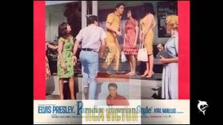 Elvis Presley - Everybody Come Aboard - Frankie & Johnny
