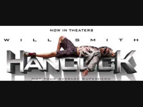 Hancock Soundtrack - Death And Transfiguration + Download Link