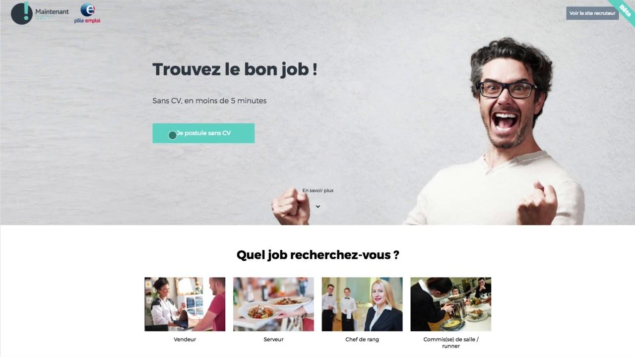 emploi rencontres pôle emploi Dijon
