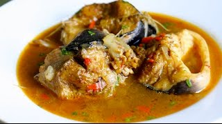 CATFISH PEPPERSOUP aka POINT & KILL